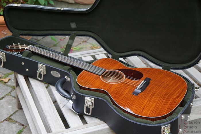 Collings OM1 MH 00001471
