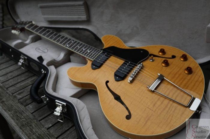 Collings I 30 Blond  00004915